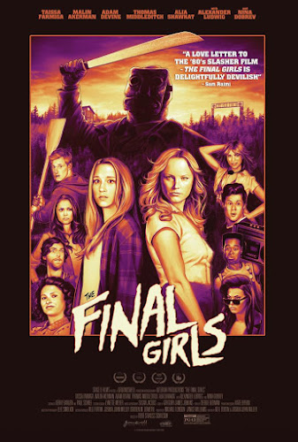 The Final Girls (BRRip 720p Dual Latino / Ingles) (2015)