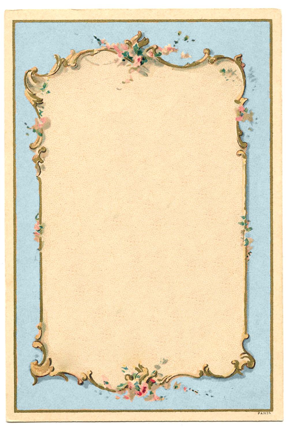 free printable romantic valentine cards