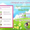 Top Comentarista - Maio/2015