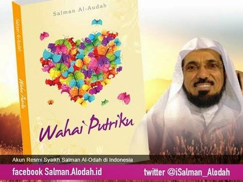 Syaikh Salman Al Audah di Indonesia