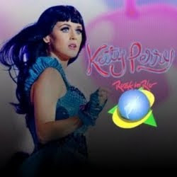 lancamentos Download   CD Katy Perry   Live Rock In Rio 2011
