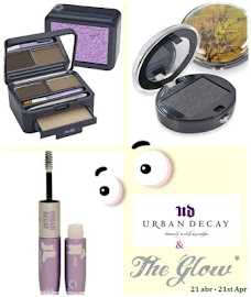 SORTEO EN THE GLOW MAKEUP