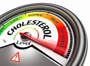 Ketahui dari Dini 5 Gejala Kolesterol ini