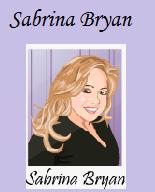 Verborgen winkel: Sabrina Bryan