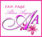 Curta- Fã page Aline Anjos