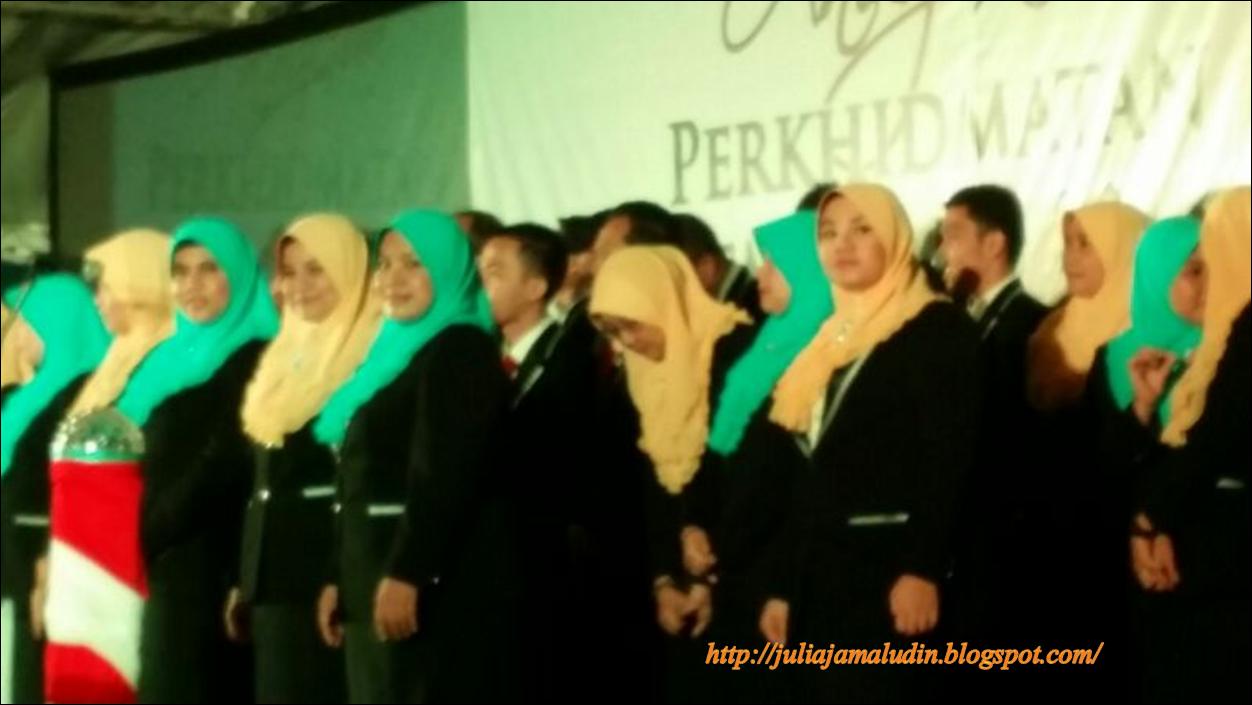 Koir Majlis APC SKM 2013