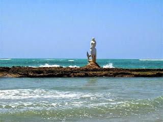 Praia Mirante da Sereia - Praias de Maceió - AL