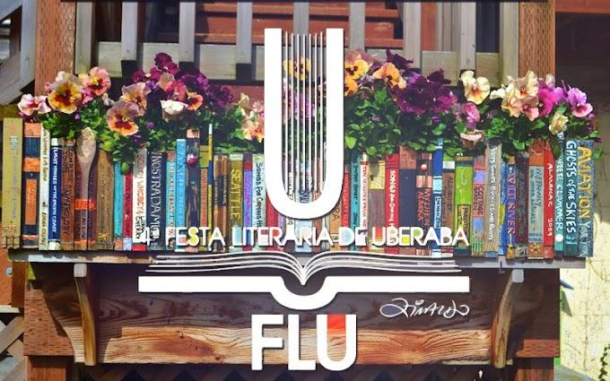 As flores e os Karas; Uberaba se prepara para mais uma Festa Literária