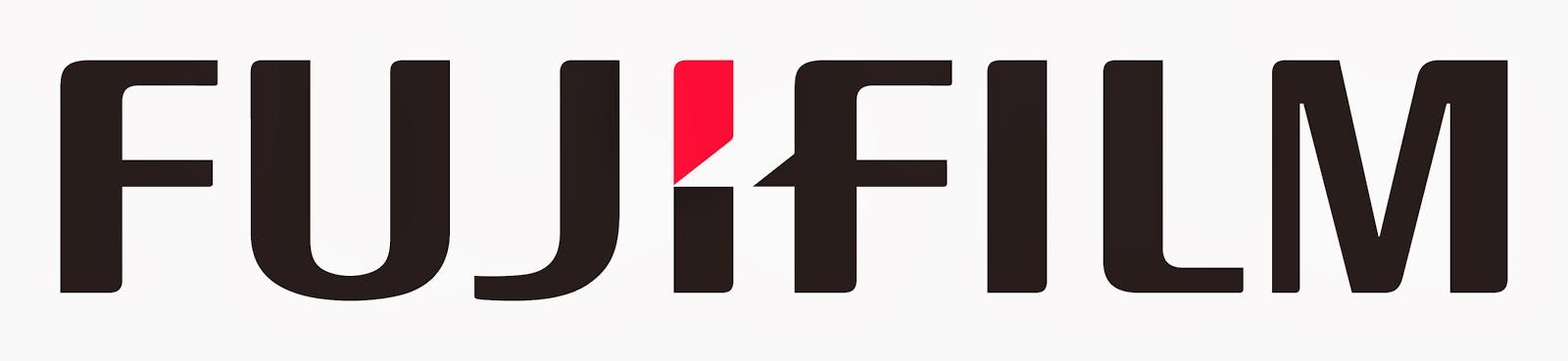 Fujifilm Logosu