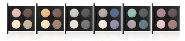 MAC Gorgeous Eyes Collection Autumn 2013