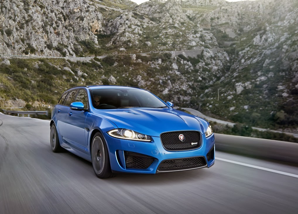komisch 2016 jaguar xfr s sportbrake wallpapers. Black Bedroom Furniture Sets. Home Design Ideas