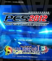 games pes 2012