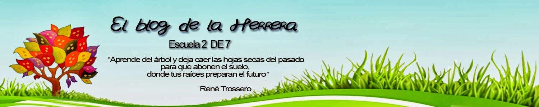 "Escuela 2 D.E 7º ""Francisco Desiderio Herrera"""