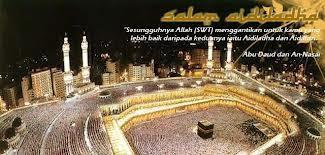 Gambar Hari Raya Aidiladha 2012