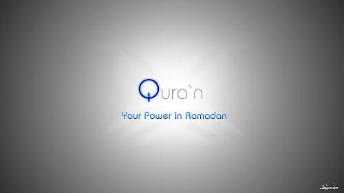 Wallpaper nuansa Ramadhan