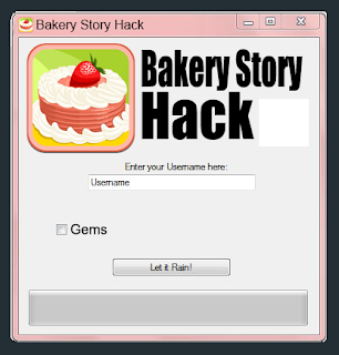 bakery story cheat hack tool september 2013 bakery story download