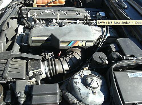 BMW E34 M5 Bargain Found on eBay
