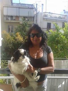 Χάθηκε από Περόνια Καλλιθέας ο Σκίπερ, αρσενικός σκυλάκος, κουρεμένος και λίγο άρρωστος