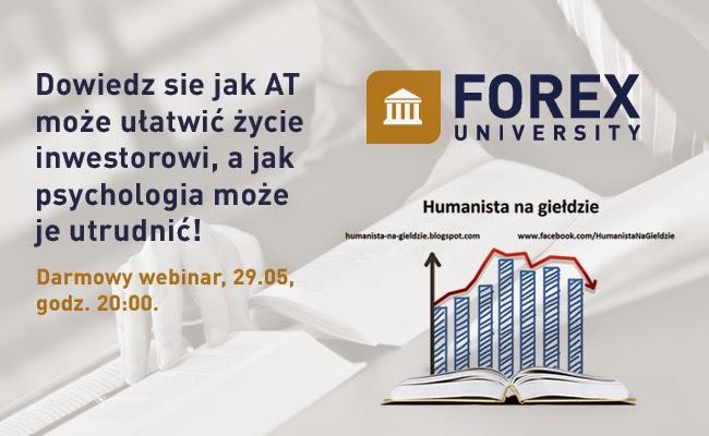 Forex university tms