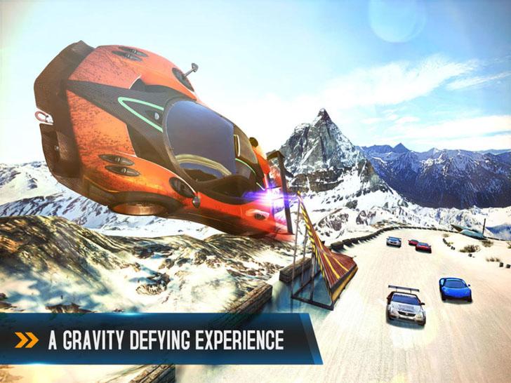 Asphalt 8: Airborne App iTunes App By Gameloft - FreeApps.ws