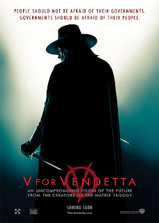 Chin Binh T Do || V For Vendetta