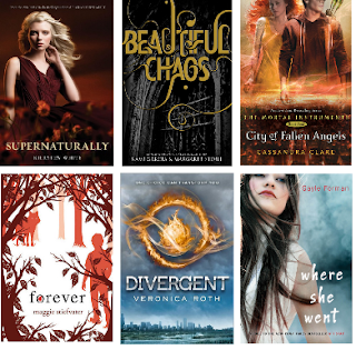 supernaturally%2Bdivergent%2Bcofa%2Bwhere%2Bshe%2Bwent%2Bgiveaway%2Bforever Blogoversary Giveaway! (Win CoFA, Divergent, Where She Went, and more!)
