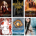 Blogoversary Giveaway! (Win CoFA, Divergent, Where She Went, and more!)