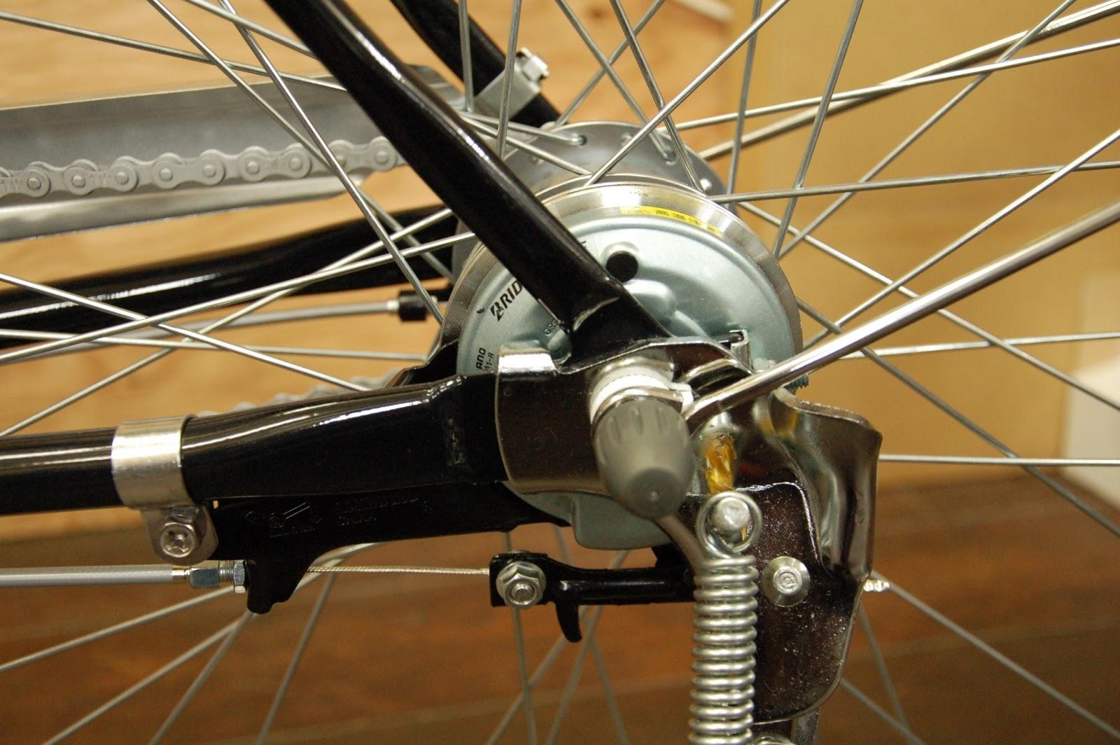 自転車の 自転車 変速機 内装 外装 違い : そしてこの製品の目玉が、この ...