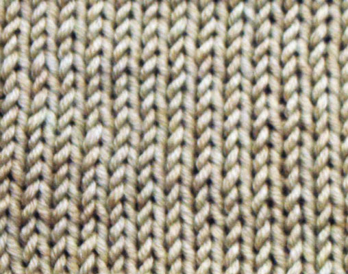 Beginning to Knit: The Basics
