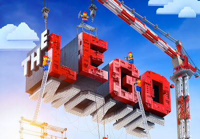 The Lego Movie: New Trailer & Images