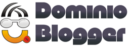 Dominio Blogger