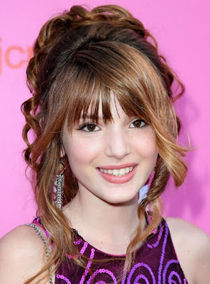 Cute Girls Hairstyles Trends