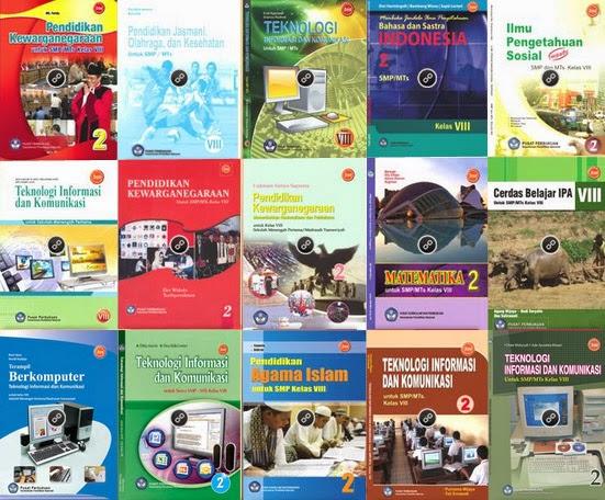 Download Buku Kurikulum Ktsp 2006 Smp Mts Kelas 8 Semester 1 Dan 2 Lengkap Salam Edukasi
