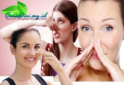 Cara memancungkan hidung pesek tanpa operasi yang ampuh