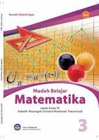 BSE MATEMATIKA KELAS 9 SMP