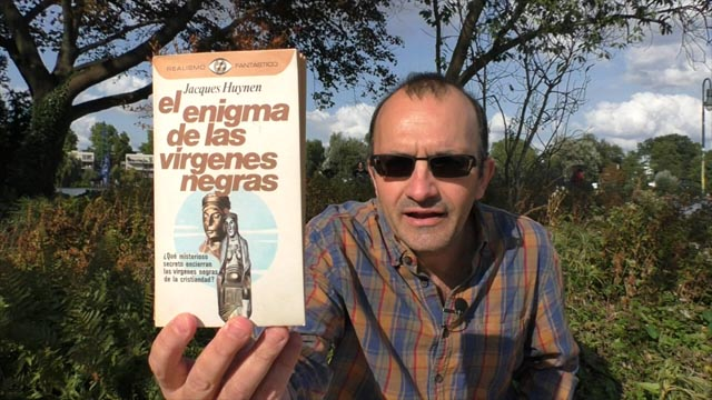 Las Vírgenes Negras (VIDEO 23.2)