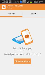 how to instal zopim app, zopim chat app, zopim app for online chating