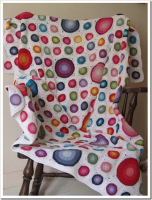 "Free Pattern: Squares Squared: 12"" Block & Custom Blanket"