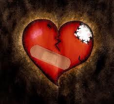 Puisi Patah Hati Karena Cinta
