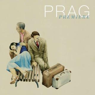 Prag - Premiere