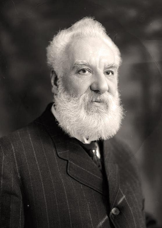 Graham Bell Net Worth