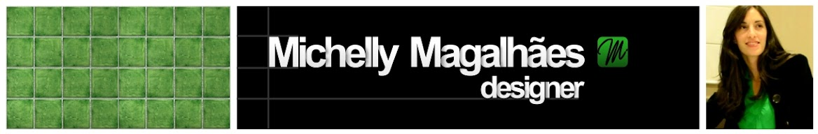 Michelly Magalhães - designer