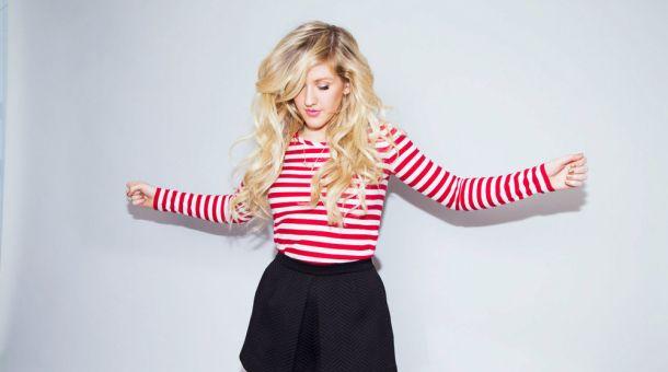 Ellie Goulding reveló el nombre y fecha de lanzamiento de su nuevo álbum