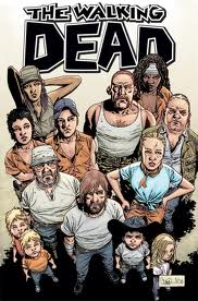 the walking dead graphic novel robert kirkman review