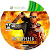 Label Battlefield Hardline Xbox 360
