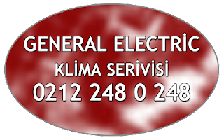 General Electric Şişli Klima Servis