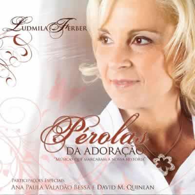 CD Ludmila Ferber Pérolas da Adoração