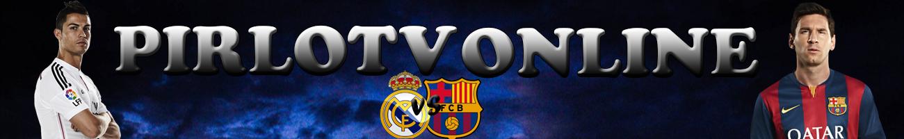 Ver Pirlo Tv Online | Ver Barcelona vs Real Madrid en Vivo Real vs Barcelona EN VIVO