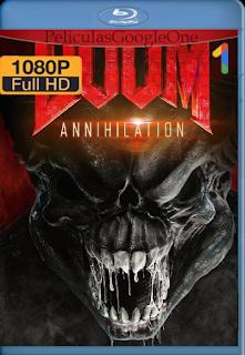 Doom Aniquilación ONLINE (2019) BDRip [1080p] [Latino] [GoogleDrive]