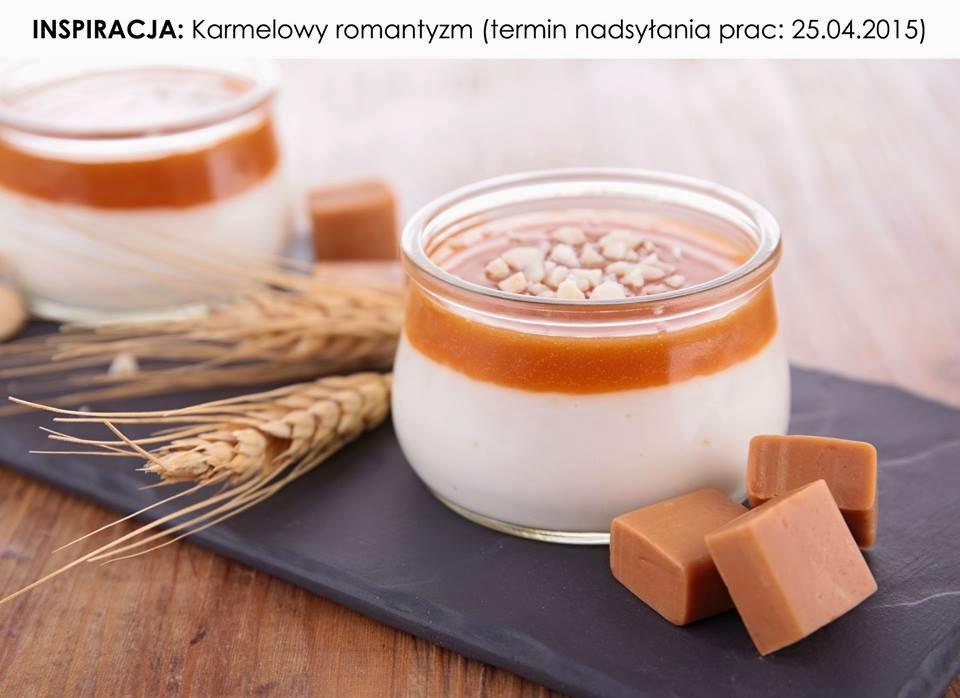 Karmelowy romantyzm / Caramel romanticism
